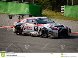nissan gtr nismo gt3 blancpain series 2015 nissan gt r nismo gt3 at monza editorial