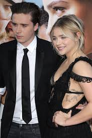 justin bieber and chlo grace moretz dating what if pics chloe moretz s new tattoo about brooklyn beckham see her