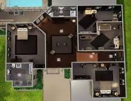 sims 2 floor plans sims 2 house ideas designs layouts plans house renovation plans