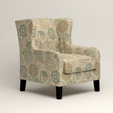 Accent Wingback Chairs Wingback Accent Chairs Birch Lane