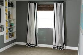 painfully beautiful dream curtains white curtains with navy trim
