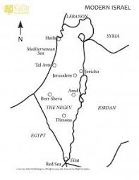 egypt map coloring page israel map coloring page google search israel pinterest israel