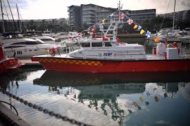 new vessels and marine bases for scdf to boost firefighting