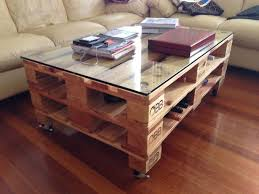 Pallet Coffee Tables Industrial Style Pallet Coffee Table Pallet Coffee Tables