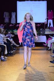 fashion is fierce at kelley marie show local news
