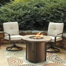 alderbrook faux wood fire table alderbrook faux wood fire table target fire pit amazon fire pit wood