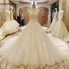 Elegant Wedding Gowns Ls70985 Elegant Bridal Gowns Cape Sleeves Ball Gown Flower Wedding