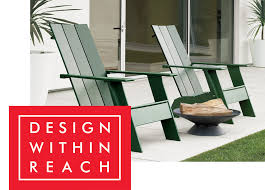 Design Within Reach Bench Exclusive Designs Loll Designs Recycled Modern Outdoor Furniture