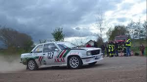 opel ascona 2017 roland rallye histo 2017 team schneider opel ascona b youtube