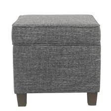 Ottoman Square Square Ottomans Storage Ottomans For Less Overstock