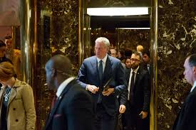 Trump Tower Residence New York U0027s Crackdown On U201ccommercial U201d Airbnb Listings Is Misguided