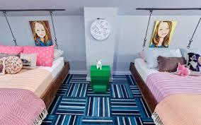 pioneer woman girls bedroom design