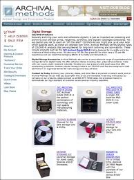 archival solution of the week accent cd dvd storage boxes u0026kits