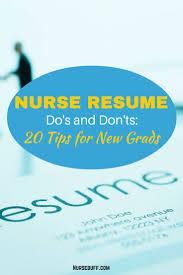 Recent Graduate Resume Nurse Resume New Graduate Exa Peppapp