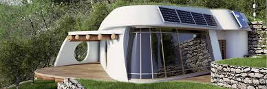 amazing low cost off grid lifehaus homes are made from recycled