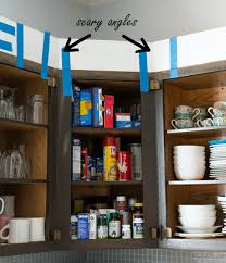 Diy Old Kitchen Cabinets To Add Height To Kitchen Cabinets