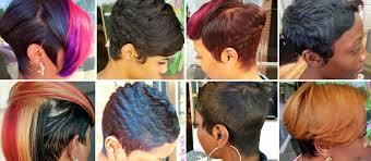razor chic hairstyles razor chic certified presents relaxer technique online