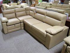 Flexsteel Sleeper Sofa For Rv Sofá Chaiselongue 295 Cm Sistema Relax Motorizado Modulo
