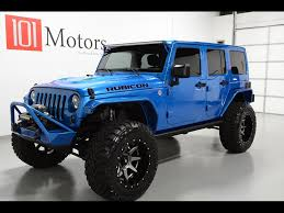 jeep jk rock crawler 2015 jeep wrangler unlimited rubicon hardrock for sale in tempe