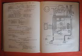 modern motor engineer the volume v data sheets and wiring
