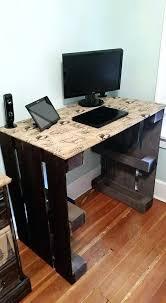 Diy Computer Desk Plans Diy Computer Desks Creative Computer Desk Ideas For Your Home Diy