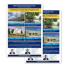 commercial real estate email marketing ml jordan