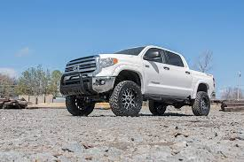 2007 toyota tundra suspension lift kits rou 773 20 country 6in suspension lift kit fits 2016 toyota