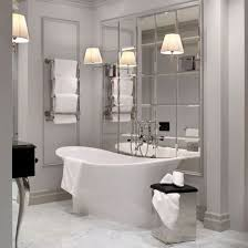 Framing Bathroom Mirror by Best 25 Mirror Wall Tiles Ideas That You Will Like On Pinterest