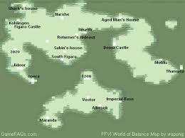 map of vi vi iii