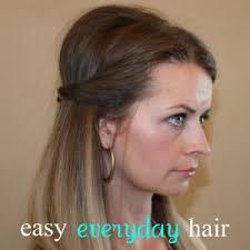 489 best everyday hairstyles medium images on pinterest