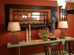 Dining Room Wall Paint Blue 14 Color Palettes That Work Orange Paint Colors Paint Color