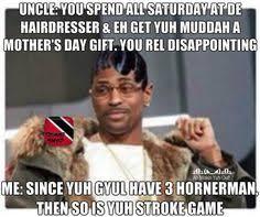 Trini Memes - trinidad carnival humor trinidadian funny trini meme therese