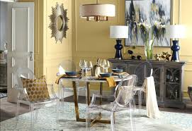 dining room tables with ghost chairs default name black ghost