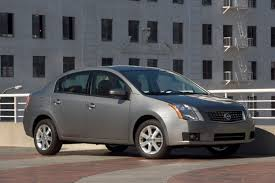 view of nissan sentra 2 0 sl photos video features and tuning