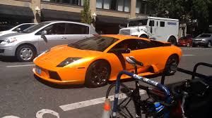 Lamborghini Gallardo 1st Generation - lamborghini murcielago spotted in portland youtube