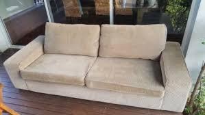Kivik Armchair Kivik 3 Seat Sofa Sofas Gumtree Australia Cockburn Area