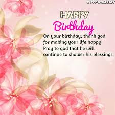 35 best religious birthday quotes images happy wishes