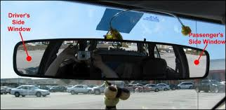 Blind Spot Side Mirror Blind Spot Issue Archive The Chrysler Minivan Fan Club Forums