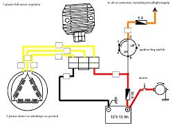gy6 voltage regulator wiring diagram wiring diagrams
