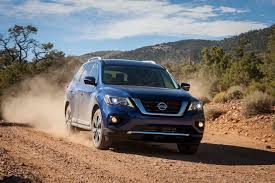 2017 nissan armada spy shots 2017 nissan pathfinder seven things to know automobile magazine