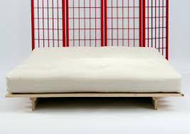 Futon Bed by Futon Mattress 8 Layer Lambswool And Wool Felt Uk Delivery