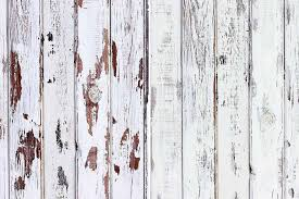 how to distress wood with paint coconut