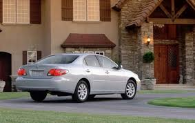lexus es300 white 2003 lexus es 300 information and photos zombiedrive