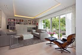 wohnzimmer renovieren renovierung 50er jahre haus modern wohnzimmer dortmund