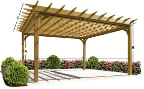 Gazebo Or Pergola by 5 Questions To Ask When Buying A Pergola Country Lane Gazebos