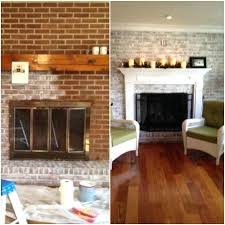 Interior Designer Salary Canada by Amazing Cleaning Brick Fireplace Front Suzannawinter Com