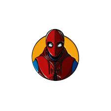 mondo spider man homecoming pins the awesomer
