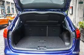 nissan qashqai boot size first drive 2017 nissan qashqai doubleclutch ca