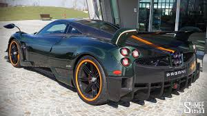 pagani huayra collecting my friend u0027s new pagani huayra bc youtube