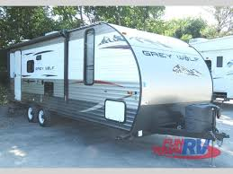 Car Hauler Trailers For Sale San Antonio Tx New Or Used Toy Hauler Rvs For Sale In Texas Rvtrader Com